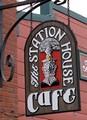 Station House Cafe
