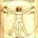 Da Vinci's Man