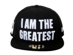I am the greatest hat.