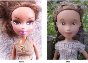 Bratz Doll 02